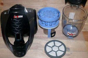 Dirt-Devil-5501-0-Infinity-Rebel-50-Staubsauger-Turbo-Parket-Autoset-Blau-K2