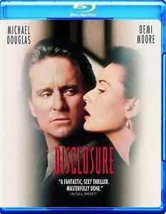 Disclosure (Blu-ray Disc, 2012)