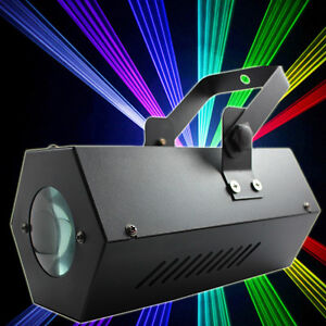 Disco-LED-Licht-RGB-Moonflower-Effekt-DJ-Party-Lichteffekt