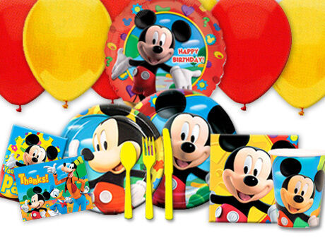 Disney Mickey Mouse Clubhouse Birthday Party Supply CHOICES ~ U Choose