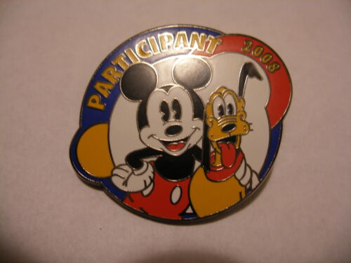 Disney Trading Pins 64222: WDW - United Way Participant 2008 - Mickey Mouse and in Collectibles, Disneyana, Contemporary (1968-Now) | eBay