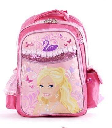 Disney barbie school girls kids backpack bag bookbag in Crafts, Kids' Crafts, Craft Kits | eBay