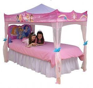 Disney Bed Tent Uk