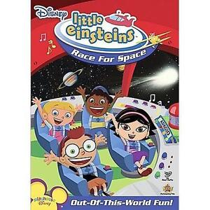 Disney's Little Einsteins: Race for Spac...