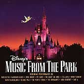 Disney's Music from the Park by Disney (CD, Sep-1996, Walt Disney) in Music, CDs | eBay