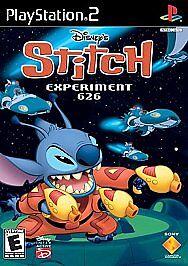 Disney's Stitch: Experiment 626 (Sony Pl...