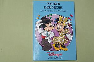 Disneys-Zauber-der-Musik-Horizont-Verlag