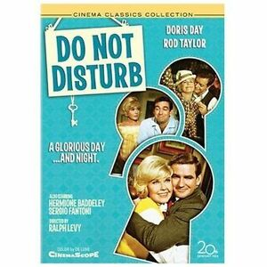 Do Not Disturb (DVD, 2007)