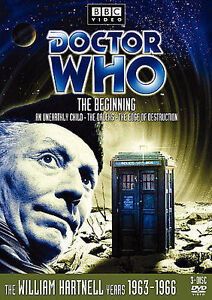 Doctor Who - The Beginning Collection (D...