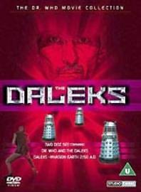 Doctor Who - Doctor Who And The Daleks /...
