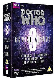 Doctor Who - Revisitations 3 (DVD, 2012,...