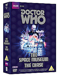 Doctor Who - Space Museum / The Chase (D...