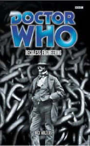 Doctor-Who-Reckless-Engineering-Walters-Nick-Very-Good-0563486031