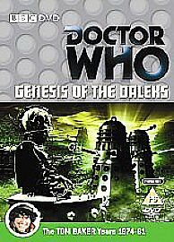 Doctor-Who-The-Genesis-Of-The-Daleks-DVD-2007-2-Disc-Set