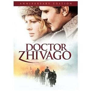 Doctor Zhivago (DVD, 2010, 2-Disc Set, 4...