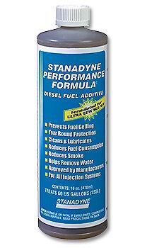 Dodge Cummins Truck Stanadyne Diesel Fuel Additive 16oz