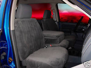 Dodge Ram Pickup Truck Custom Fit Seat Covers