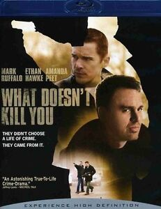 What Doesn't Kill You (Blu-ray Disc, 200...