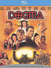Dogma (Blu-ray Disc, 2008)
