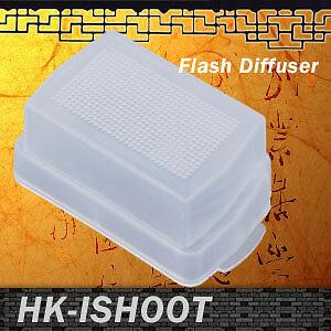 Dome Flash Soft Box Softbox Diffuser for Nikon Speedlight Flashgun SB800 in Cameras & Photo, Flashes & Flash Accessories, Flash Diffusers | eBay