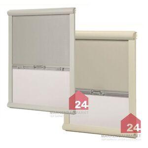 dometic seitz mini doppelkassettenrollo rollo wohnwagen. Black Bedroom Furniture Sets. Home Design Ideas