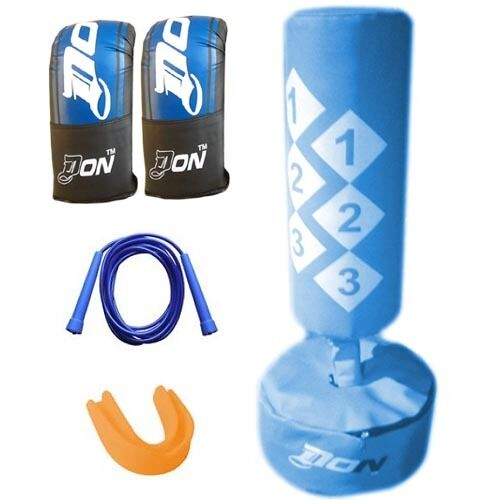Junior Free Standing Punch Bag