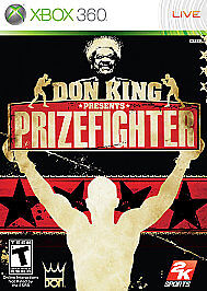 Don King Presents: Prizefighter  (Xbox 3...