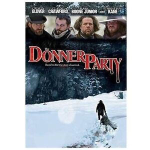 The Donner Party (DVD, 2010)