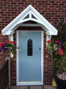 Wooden porch doors - Doors : Mince His Words