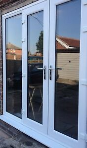 Doors doors doors upvc single french french door with side for French doors with side windows