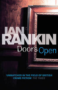 Doors Open by Ian Rankin (Hardback, 2008...