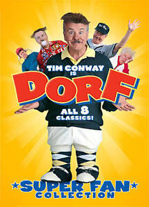 Dorf: Super Fan Collection (DVD, 2011)