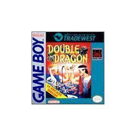 Double Dragon Nintendo Game Boy, 1990