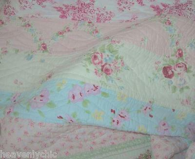 Simple Quilted Pillow