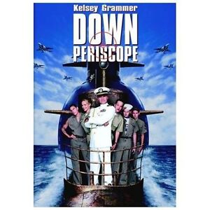 Down Periscope (DVD, 2004)