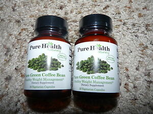 Dr. Oz Green Coffee Bean