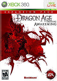 Dragon Age: Origins -- Awakening  (Xbox ...
