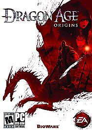 Dragon Age: Origins  (PC, 2009)