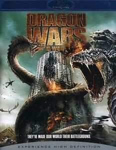 Dragon Wars (Blu-ray Disc, 2008)