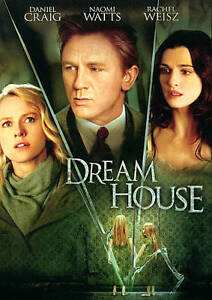 Dream House (DVD, 2012)