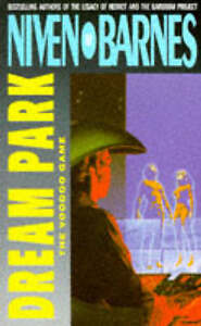Dream-Park-The-Voodoo-Game-Barnes-Steven-Niven-Larry-Good