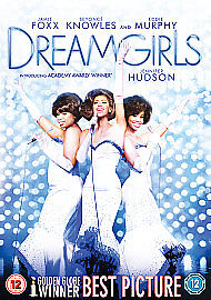Dreamgirls (DVD, 2007)