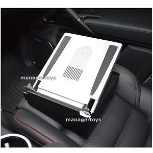 Drehbare-Notebook-Auto-KFZ-Halterung-Halter-von-HR-RICHTER-mit-Sitzausgleich