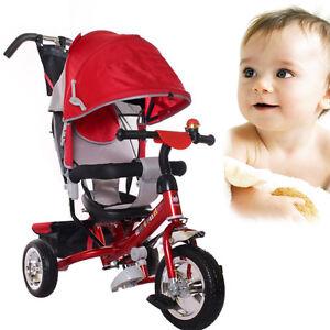 Dreirad-Kinderdreirad-mit-Sonnendach-Lenkstange-Kleinkinder-Dreiraeder-Fahrrad-DE