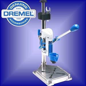 Rotary Tool Drill Press Stand