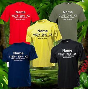 Dschungelcamp-Dschungel-Camp-Jungle-Camp-Fan-Shirt-T-Shirt-Gruppen-Kostuem-S-3XL