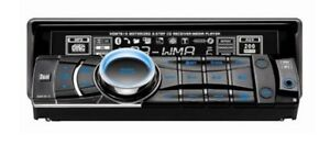 Dual Electronics XDM7615 CD Player/MP3 I...