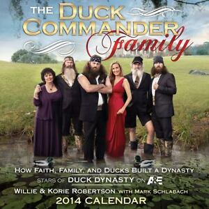 The Duck Commander Family 2014 Day-To-Da