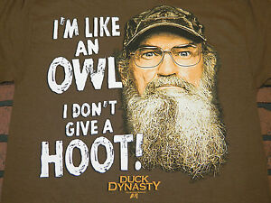 Duck Dynasty Silas Robertson Without Beards 8