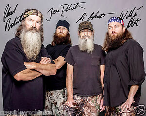 Jase 'si' robertson video – duck dynasty – a&e, Shows. all